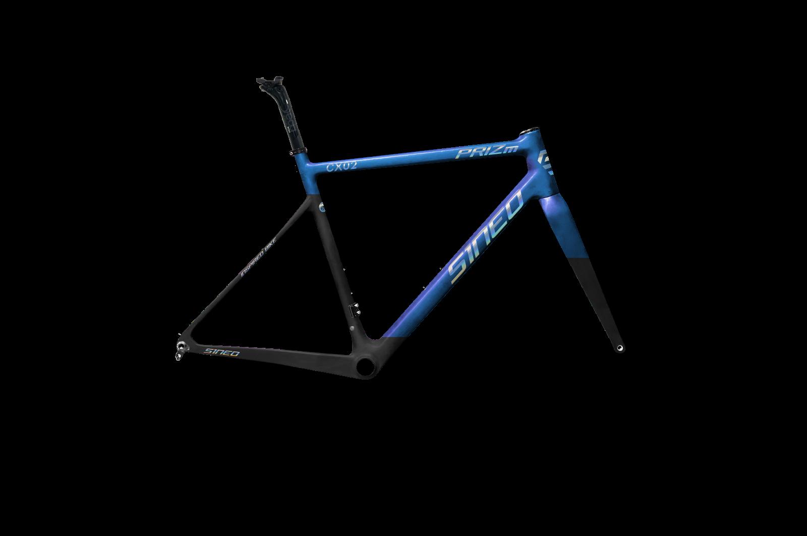 CX02 PRIZm
